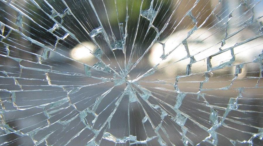 Glas schade herstellen - Hoosemans